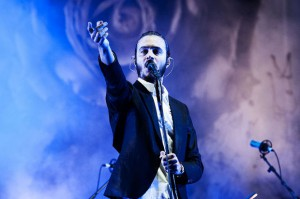 Eerste namen Highfield 2018: Editors