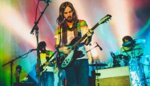 Mad Cool bevestigd komst Tame Impala