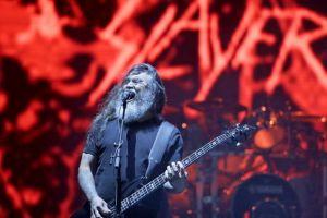 Slayer Nova Rock 2019