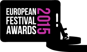 European Festival Awards 2015