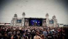 Alcatraz Hard Rock & Metal Festival