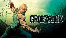 Groezrock strooit met namen