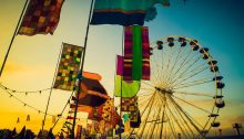 Combitickets voor Pukkelpop 2017 uitverkocht