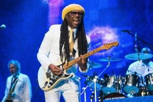 Nile Rodgers, Miles Kane en meer naar Lowlands 2018