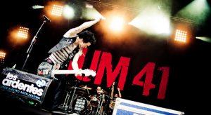 Sum 41 aanraders voor Groezrock 2016