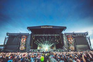 Eerste namen Download Festival