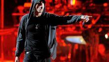 Eminem Coachella 2018