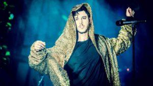 Oscar & The Wolf vervoegt Bruno Mars op Werchter Boutique