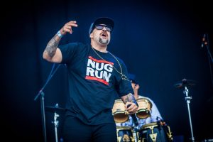 Affiche Dour Festival 2019 compleet met Cypress Hill en meer
