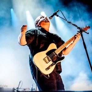 Pixies Lokerse Feesten 2017