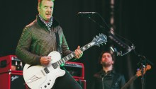 Queens of the Stone Age naar Rock Werchter