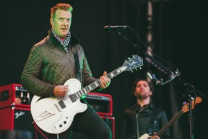 Rock Werchter 2018 - Queens of The Stone Age