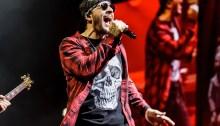 Avenged Sevenfold Nova Rock 2018