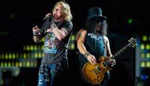Guns N' Roses en een XL editie voor Graspop 2018