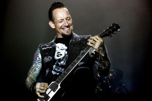 Download Paris laat 31 nieuwe namen op ons los: Volbeat