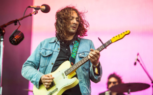 Headliners van Pukkelpop 2018: The War on Drugs