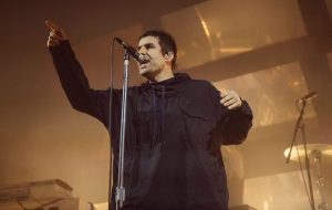 Liam Gallagher en meer naar Rock En Seine