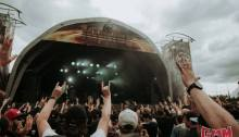 Graspop wisselt P.O.D voor Our Hollow Our Home