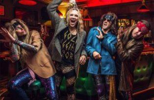 Lokerse Feesten presenteert eerste namen Metaldag met Steel Panther