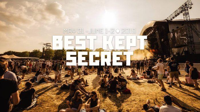 Best Kept Secret data 2019