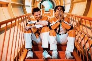 Blackwave vervangt Gucci Mane op Lokerse Feesten