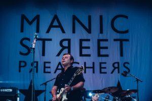 Brussels Summer Festival verwelkomt Manic Street Preachers