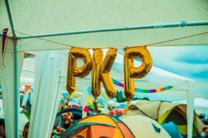 Campingformules en ticketinformatie Pukkelpop 2019