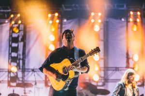Mumford & Sons en meer naar All Points East