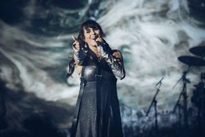 Within Temptation op Paaspop 2019