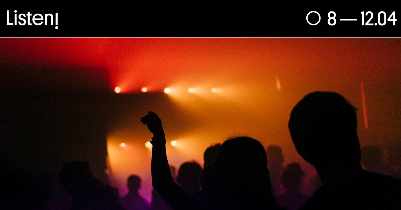 Listen! Festival 2020