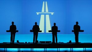 Kraftwerk naar Best Kept Secret