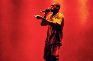 Coachella 'te klein' voor Kanye West