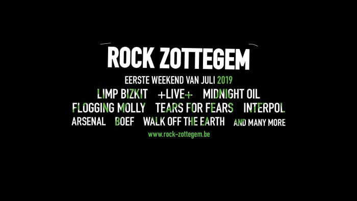 Rock Zottegem 2019