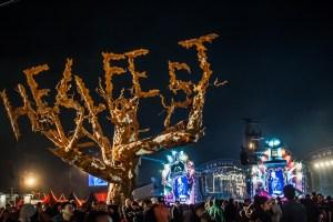 Headliner Manowar cancelt optreden Hellfest