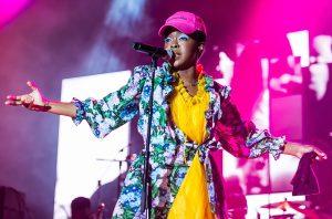 Lauryn Hill naar Couleur Café