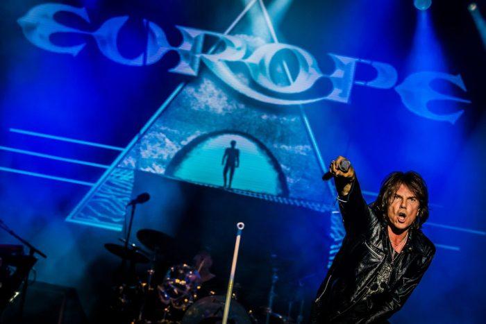 Festivalverslag Lokerse Feesten 2019: Metal Sunday met Europe