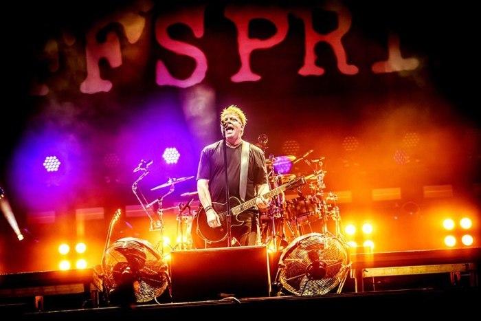 Festivalverslag Lokerse Feesten 2019: een punkdag vol nostalgie met The Offspring
