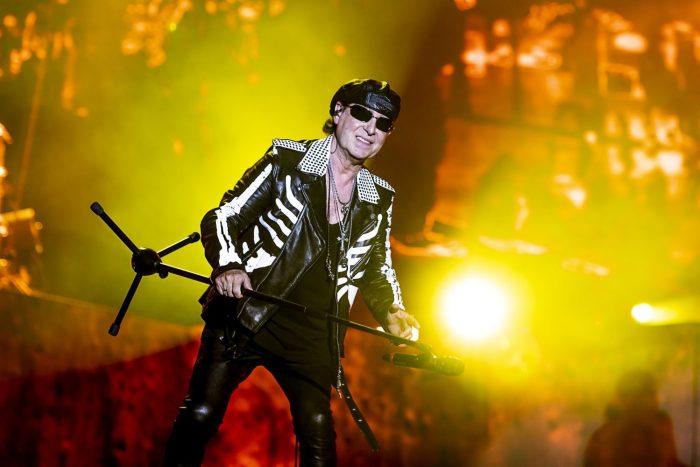 Festivalverslag Lokerse Feesten 2019: Metal Sunday met Scorpions