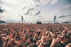 Festivals droppen nu al data 2021
