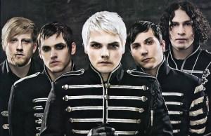 Download Australia 2020 presenteert eerste namen met My Chemical Romance