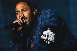 Keert Kendrick Lamar terug naar Rock Werchter 2021?