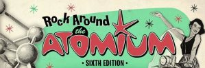 Rock Around The Atomium