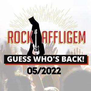 Ook Rock Affligem keert terug