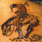 100 Indian Horse Tattoo Design 1080x1266 2020