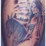 100 Native American Indian Horse Tattoo Design For Women Female 1080x1561 2020