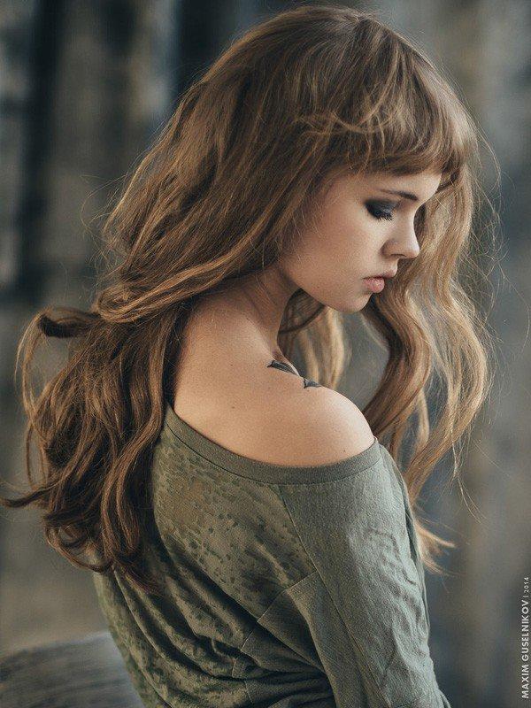 beauty female potrait photography 1