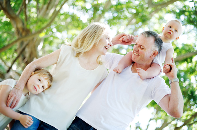 family portrait photography tips 3