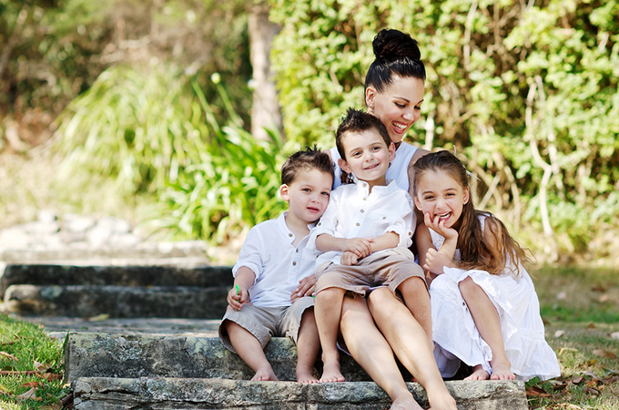 family portrait photography tips 4