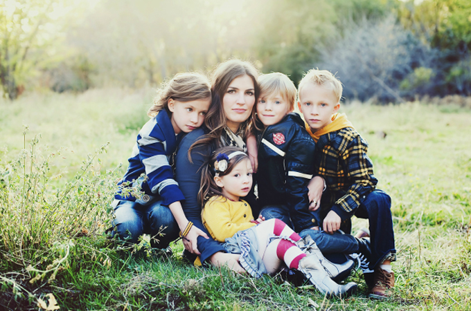 family portrait photography tips 9