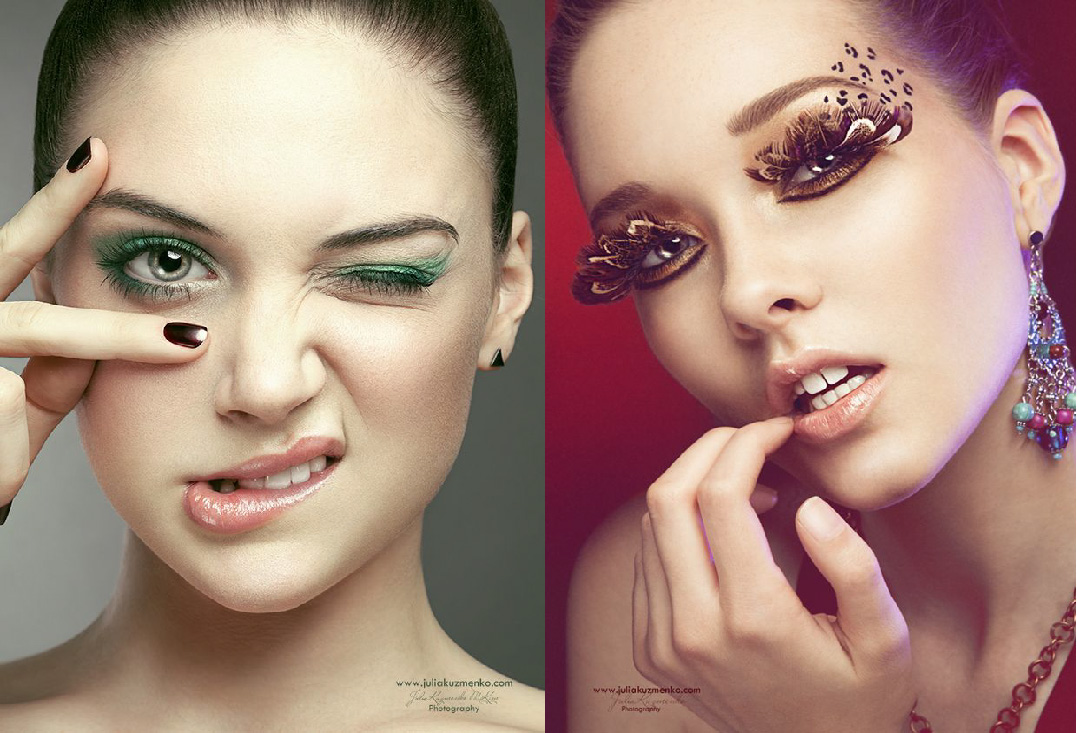 beauty photography poses female 9